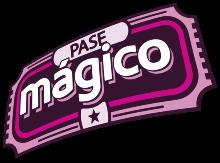 Pase Mágico