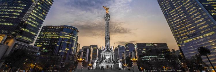 ¿Qué hacer en La Ciudad de México?