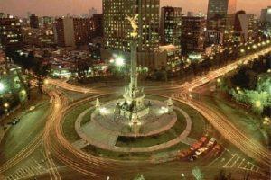 Paseo-de-la-Reforma-Landmarks-in-MExico-City